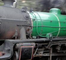 Steam Engine 3642, Sydney, Australia Sticker
