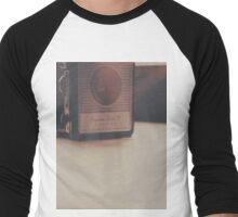 Brownie Men's Baseball ¾ T-Shirt