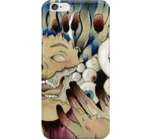 The Expulsion iPhone Case/Skin