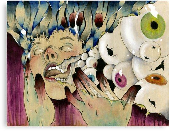 The Expulsion by Amanda Todd