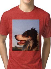 Rememberance. Tri-blend T-Shirt