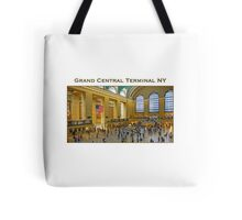 Grand Central Terminal NYC Tote Bag