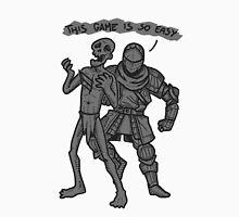 Dark Souls - Lordran adventures #1 T-Shirt