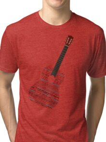 Like a Rolling Stone - Bob Dylan Tri-blend T-Shirt