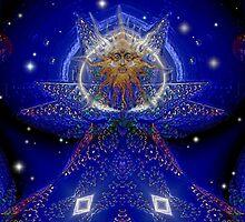 Heaven's Gate Keeper by wiscbackroadz