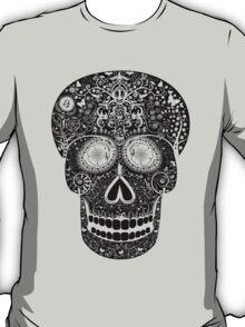 Death Skull T T-Shirt
