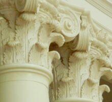 Inside the Rotunda-Architectural Detail       ^ Sticker