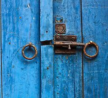 Lock by KerryPurnell