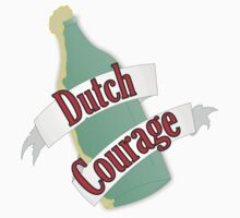 Dutch Courage by thejessis