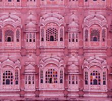 Pink Palace by KerryPurnell