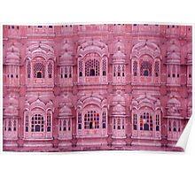 Pink Palace Poster