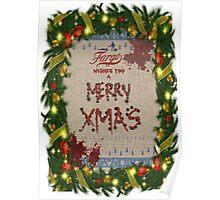 Fargo [Merry Xmas] Poster