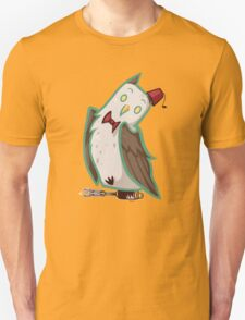 The Eleventh Who Unisex T-Shirt