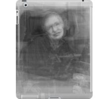 Stephen Hawking iPad Case/Skin