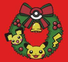 pokemon christmas by britalk
