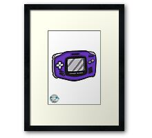 Handheld Console #05 Framed Print