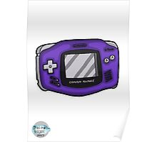 Handheld Console #05 Poster