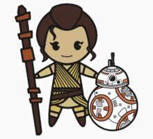 Force Awakens Duo Kids Clothes