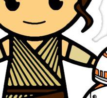 Force Awakens Duo Sticker