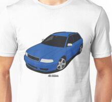 Audi B5 S4 Avant Unisex T-Shirt