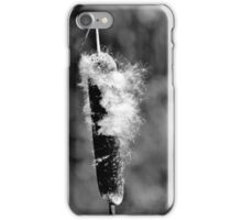 Grey Tails iPhone Case/Skin