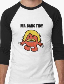 Bang Tidy! Men's Baseball ¾ T-Shirt