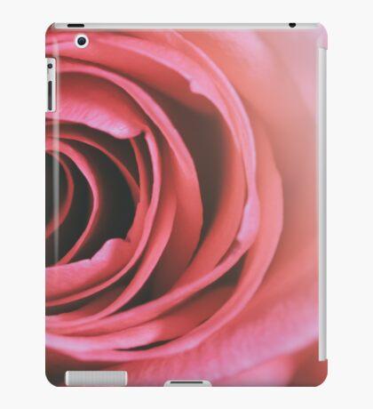 Rose Faded iPad Case/Skin