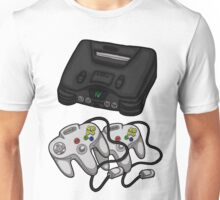Videogame console #5 Unisex T-Shirt