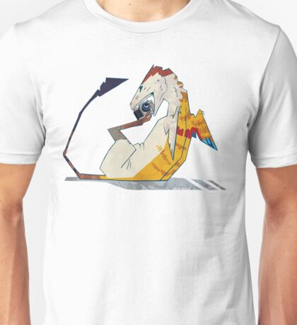 Troodon Unisex T-Shirt