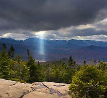 Shafts of Light by jimmy986