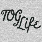 Tog Life logo hoodie by TogLifeAU