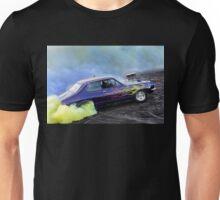 ILURVIT Asponats Burnout Unisex T-Shirt