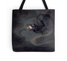 Waiting for the Sunrise Tote Bag