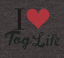 I Heart Tog Life Altitude by TogLifeAU