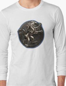 The Elder Scrolls Online-Daggerfall Covenant  Long Sleeve T-Shirt