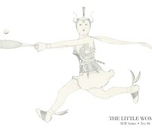 THE LITTLE WOMAN - TLW Series  •  No. 86 by FlowerandFly
