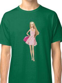 BARBIEBITCH Classic T-Shirt