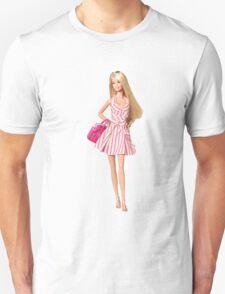BARBIEBITCH Unisex T-Shirt
