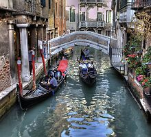 Venice in HDR (see large) by John44