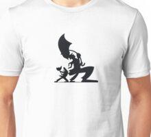 WIND SHADOWS Unisex T-Shirt