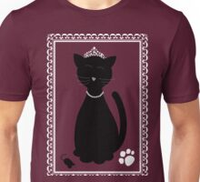 Royal portait Unisex T-Shirt