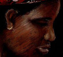 Hadiza by KeLu