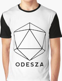 Odesza Graphic T-Shirt