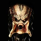 Alien Predator face iphone 5, iphone 4 4s, iPhone 3Gs, iPod Touch 4g case by Pointsale store.com