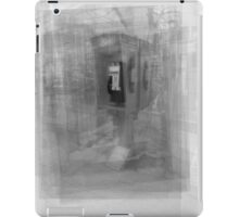 Pay Phone iPad Case/Skin