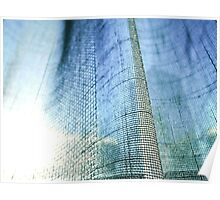 Day Dream-Abstract Poetic landscape Poster