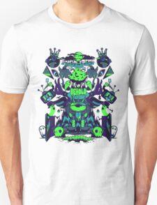 BEHOLD! Obsidian T-Shirt