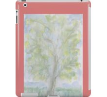 Tree. iPad Case/Skin
