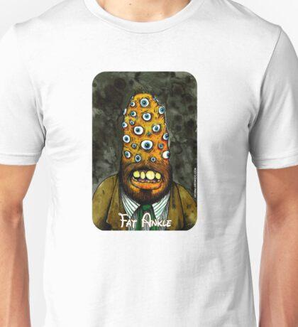 Fat Ankle Unisex T-Shirt