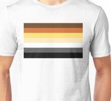 Bear Stripes Unisex T-Shirt